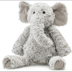 Scentsy Eliza the Elephant Buddy Collectable
